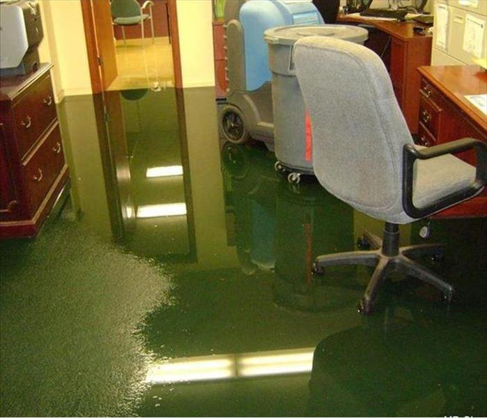 Commercial Restoring Your Bryan - College Station Commercial Property After A Water Damage Event