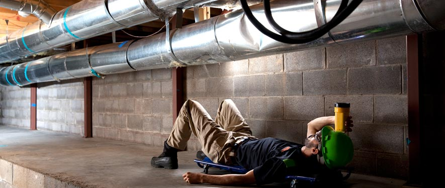 Bryan, TX airduct cleaning