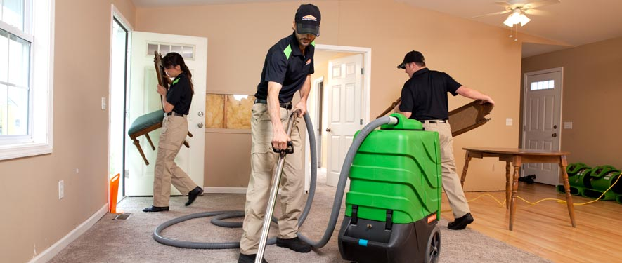 Bryan, TX cleaning services