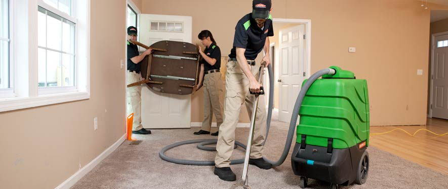 Bryan, TX residential restoration cleaning